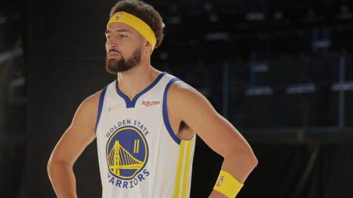 NBA injury report: Thompson, Wiseman making 'good progress'